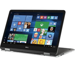 Dell Inspiron 2-in-1 Touch-Screen Laptop with 17'' FHD