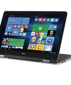 Dell Inspiron 2-in-1 Touch-Screen Laptop
