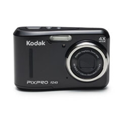 Kodak Digital Camera with 4X Optical Zoom