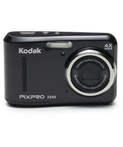 Kodak Digital Camera with 4X Optical Zoom