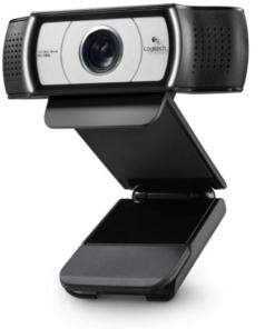 Logitech USB Desktop Or Laptop Webcam