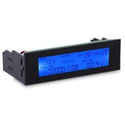 LCD Display fan