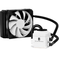 DEEPCOOL Gamer Storm Captain CPU Liquid Cooler is best at its job.