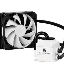DEEPCOOL Gamer Storm Captain CPU Liquid Cooler is best at its job.
