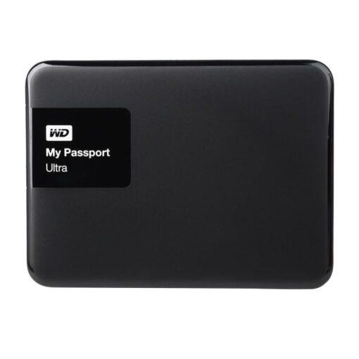 Western Digital 2TB