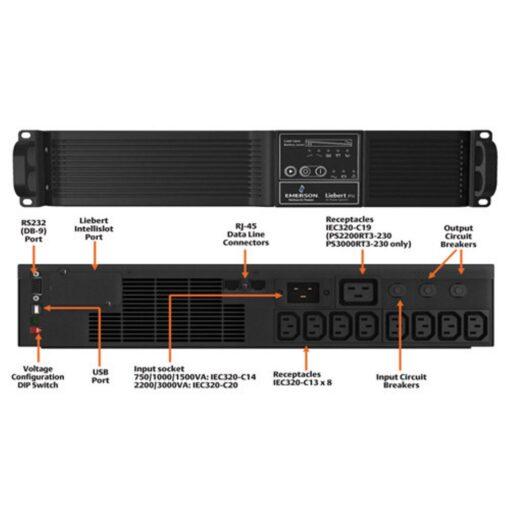 Liebert-PSI-XR-2200VA-1980W-UPS-2