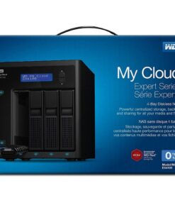 My Cloud Expert Series EX4100
