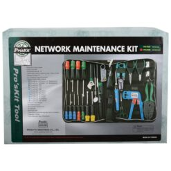 Proskit 1PK-818B Network Maintenance Kit 220V