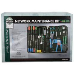Proskit 1PK-818B Network Maintenance Kit 220V