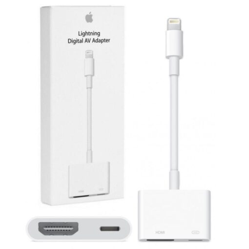 Apple Lightning Digital