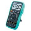 3-34 True-RMS Auto Range Multimeter