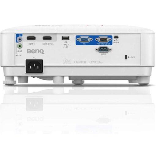BenQ TH671ST Full HD DLP Projector-05