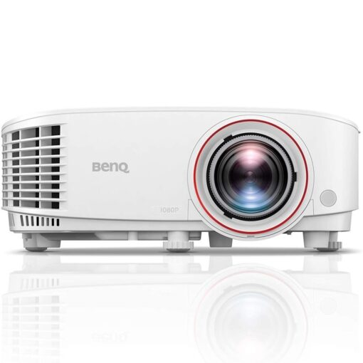 BenQ TH671ST Full HD DLP Projector For Home Cinema - Gaming
