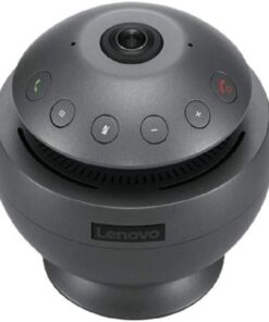 Lenovo VoIP 360 Camera Speaker Conference Cam