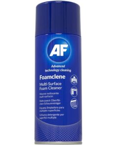 AF Foamclene Anti-Static Foaming Cleaner - 300ml