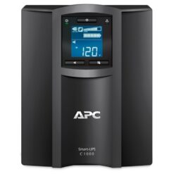 APC Smart-UPS C 1000VA LCD 230V with SmartConnect-01