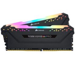 Corsair 32GB RAM DDR4 3600MHz RGB Pro Vengeance 02
