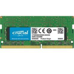 Crucial 4GB RAM DDR4 2400Mhz SODIMM Laptop