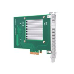 Funtin PCIe NVMe SSD Adapter with U.2 - SFF-8639 - Interface for 2.5 NVMe SSD 04