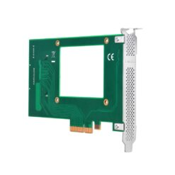 Funtin PCIe NVMe SSD Adapter with U.2 - SFF-8639 - Interface for 2.5 NVMe SSD 06