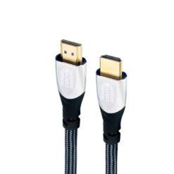 HDMI CABLE 2.0 PREMIUM 4K 5M - 01