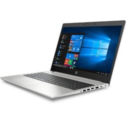 HP ProBook 450 G7 15.6 Notebook - Core i7 -10510U - 8 GB RAM - nVidia 2GB VGA MX250 - 256 GB SSD - Pike Silver 02