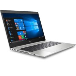 HP ProBook 450 G7 15.6 Notebook - Core i7 -10510U - 8 GB RAM - nVidia 2GB VGA MX250 - 256 GB SSD - Pike Silver 03