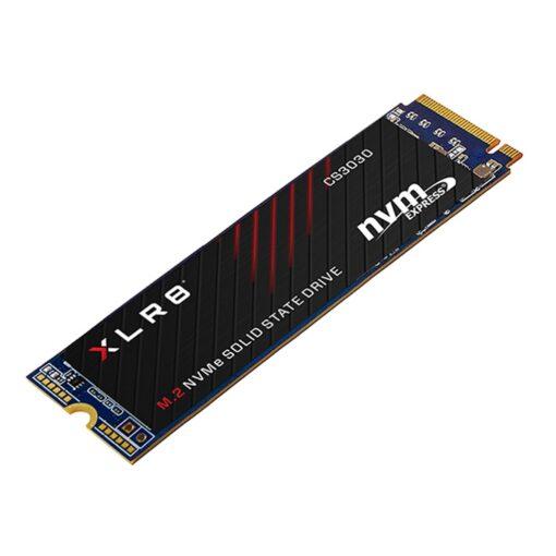 PNY XLR8 CS3030 M.2 NVMe SSD 2TB 02