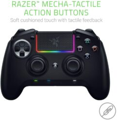 Razer Raiju Ultimate Wireless Controller (PCPS4) RZ06-02600300-R3G1 02