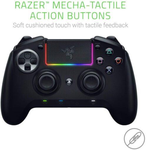Razer Raiju Ultimate Wireless Controller (PCPS4) RZ06-02600300-R3G1 02