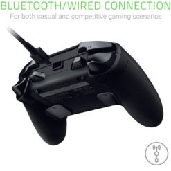 Razer Raiju Ultimate Wireless Controller (PCPS4) RZ06-02600300-R3G1 04