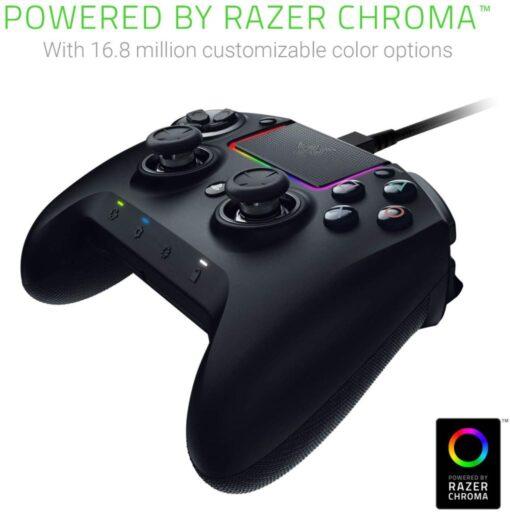 Razer Raiju Ultimate Wireless Controller (PCPS4) RZ06-02600300-R3G1 05