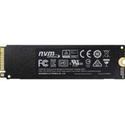 SAMSUNG 970 EVO Plus 2TB NVMe M.2 SSD MZ-V7S2T0B 02