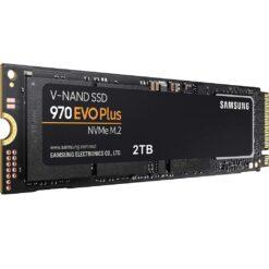 SAMSUNG 970 EVO Plus 2TB NVMe M.2 SSD MZ-V7S2T0B 03