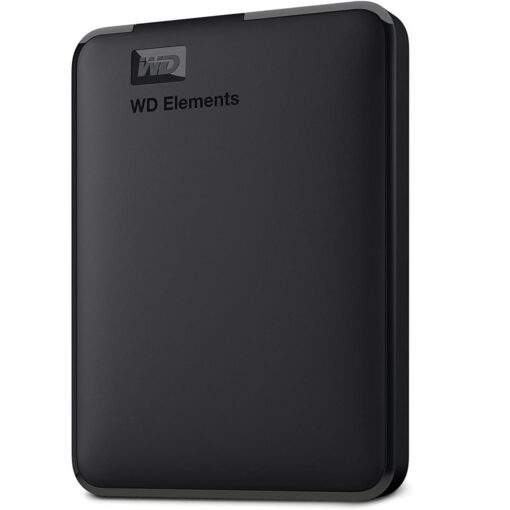 WD 1TB Elements Portable External Hard Drive - USB 3.0 - 03