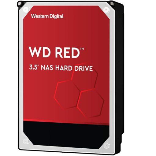 WD Red 10TB NAS Internal Hard Drive 01