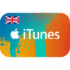 iTunes Card UK