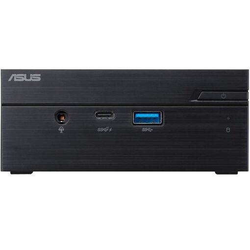 Asus MiniPC PN61 Intel Core i7-8565U CPU 01