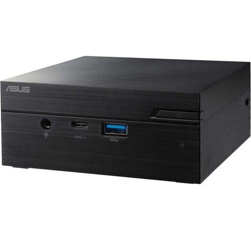 Asus MiniPC PN61 Intel Core i7-8565U CPU 02