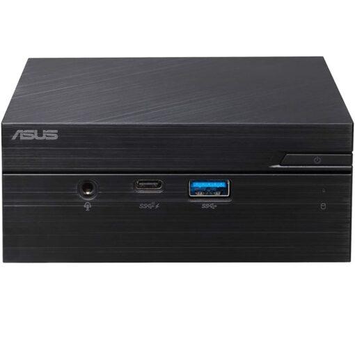 Asus MiniPC PN61 Intel Core i7-8565U CPU 04