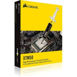 Corsair High Performance XTM50 Thermal Paste Kit