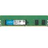 Crucial 8GB DDR4 2666Mhz RDIMM Server Memory RAM CT8G4RFS8266