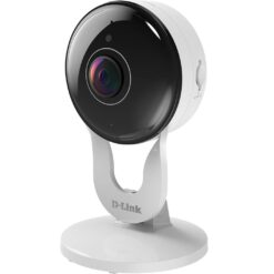 Dlink Wireless IP Camera DCS-8300LH 02