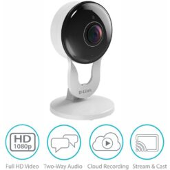 Dlink Wireless IP Camera DCS-8300LH 03