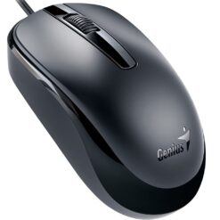 Genius Mouse DX-120 Calm Black