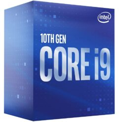 Intel Core i9-10900 10th Gen Processor 02