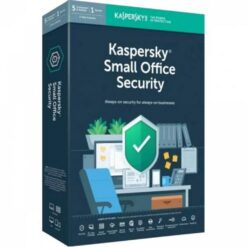 Kaspersky Small Office Security 5 Desktop 1 Server