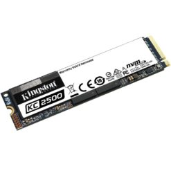 Kingston 1TB SSD KC2500 M.2 2280 NVMe 04