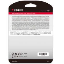 Kingston 500GB SA2000M8 NVMe PCIe SSD 03
