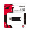 Kingston 64GB DT20 Flash USB 2.0 DT2064GB